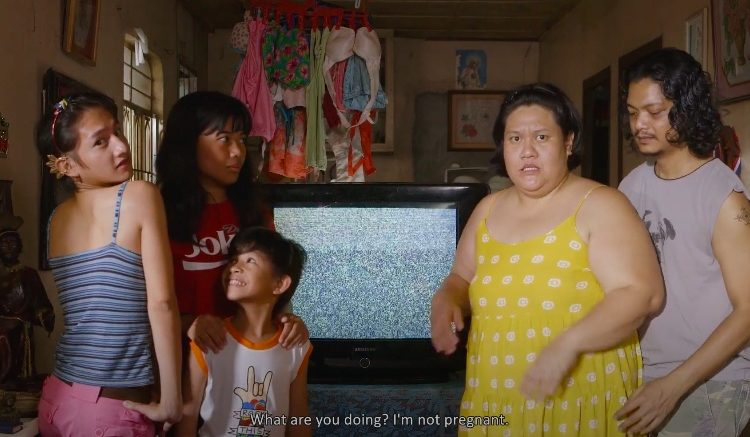 Want to know the state of our nation? Go online with Cinemalaya