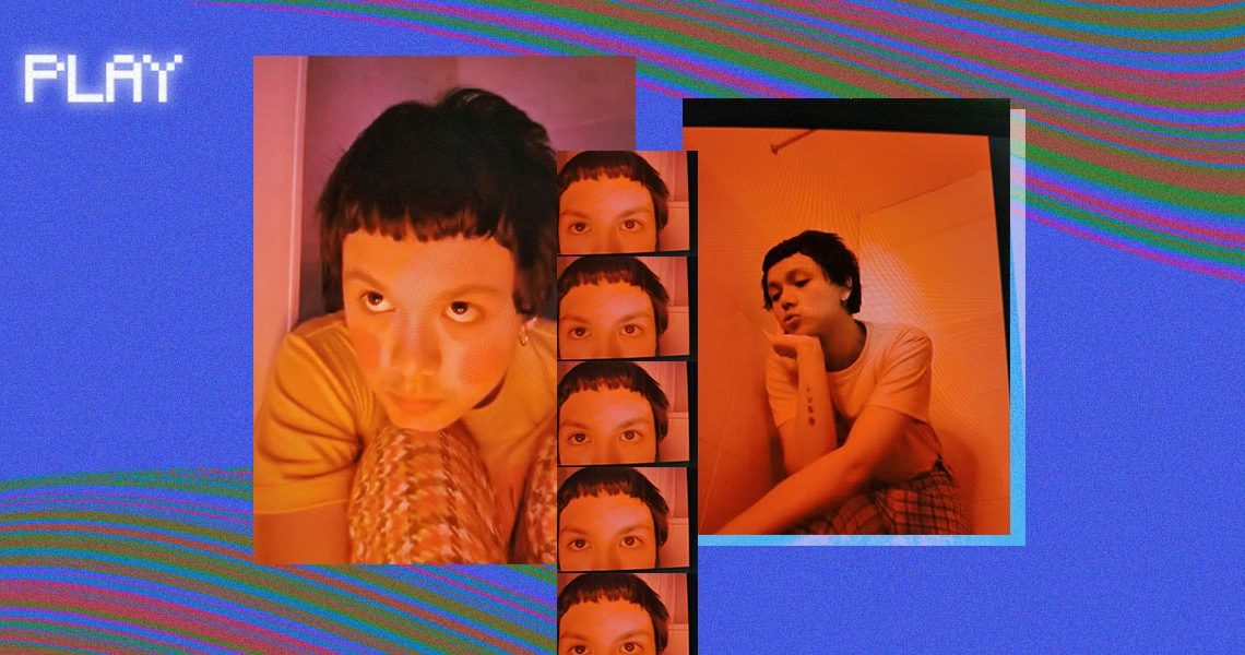 """Zild archives our pent-up isolation feels in """"'Homework' Machine"""""""