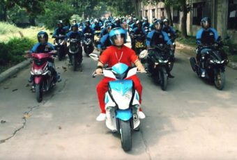 Frontliners, Angkas wants to take care of your ride