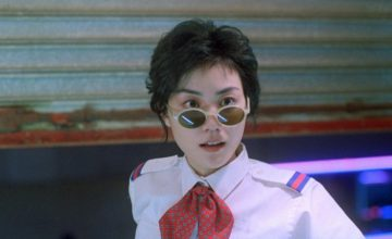 "Meet ""Blossoms Shanghai,"" Wong Kar-Wai's debut drama series"