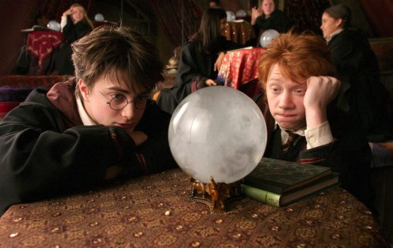 We're heading back to Hogwarts with these virtual experiences