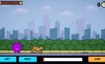 Fur parents can help stray animals by playing this game