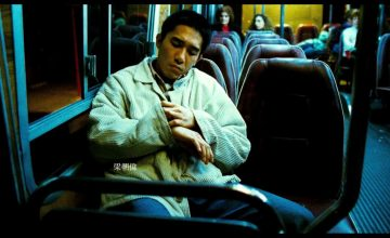 5 directors to check out if you love Wong Kar Wai's films
