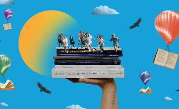 The first all-Filipino online book fair lets you score P100 titles