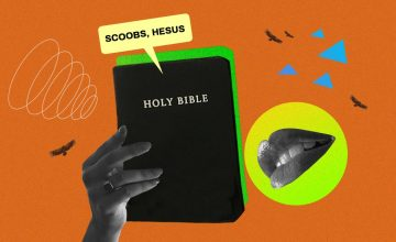 'Pinagtripan nila si Hesus': Yes, a Taglish bible now exists