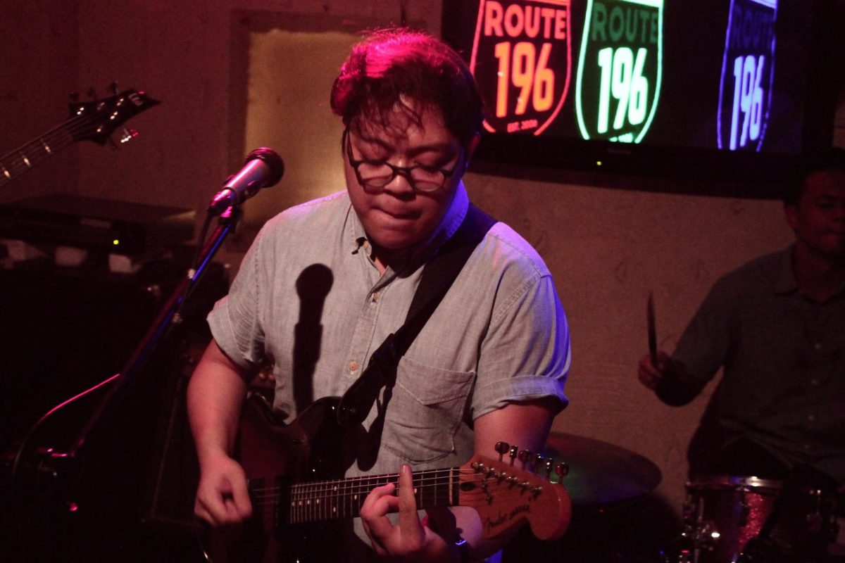 route 196 rogin