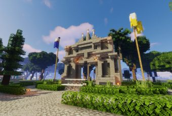 UST Minecraft is the Thomasian community's answer to FOMO