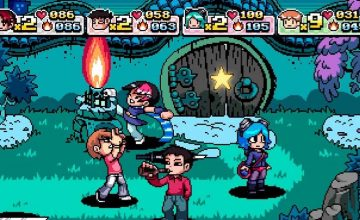The 'Scott Pilgrim' video game might just return from the dead