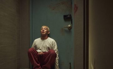 This new Korean zombie film traps us inside an apartment, paranoid AF