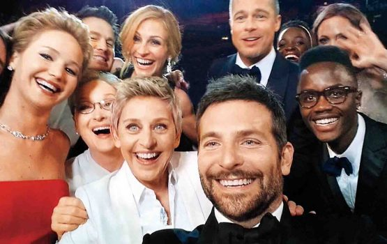 After 93 years, the Oscars finally decided to not be so white
