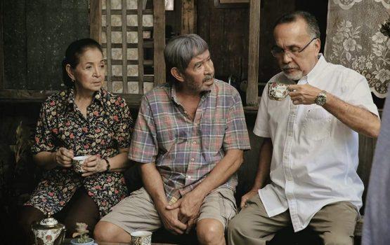 ICYMI, Netflix has blessed us with 'Kung Paano Hinihintay ang Dapithapon'
