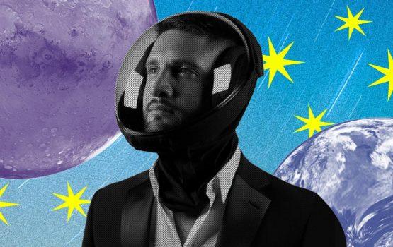On this week's 'New Normal': Coronavirus protection helmets