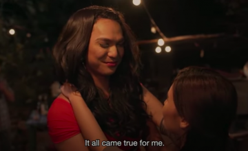Here's a reason to watch TV: Rare indie films from Cinema One