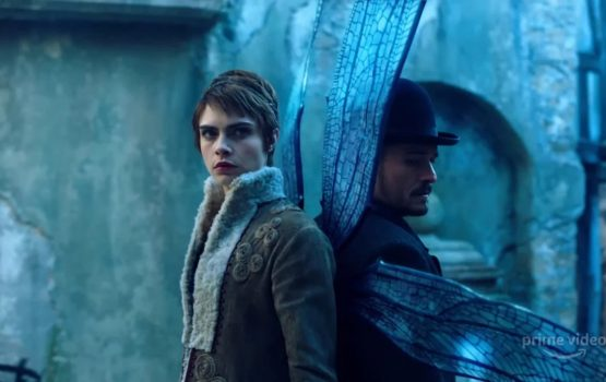 5 underrated fantasy series to watch when reality sucks