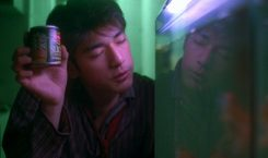 Our fave 2020 plot twist: 'Chungking Express' is getting a…