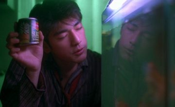 Our fave 2020 plot twist: 'Chungking Express' is getting a sequel