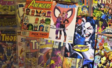 Say excelsior, Comic Quest is officially closing down