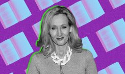 J.K. Rowling, just say you're a TERF and go