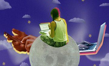 Revenge bedtime procrastination is your 2020 self-care trend