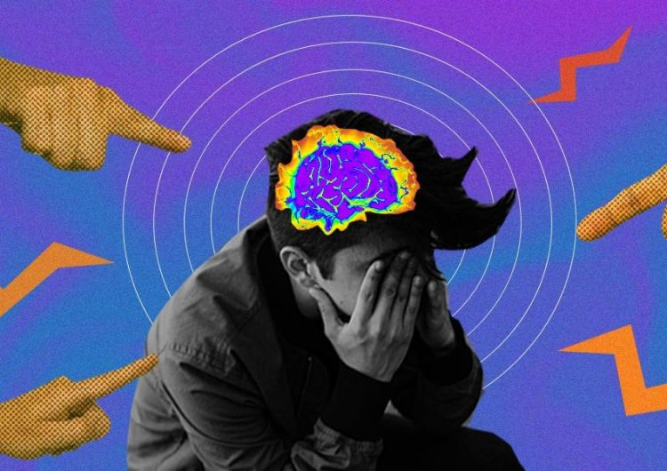 Sorry queer kids, science says you're more likely to get migraines