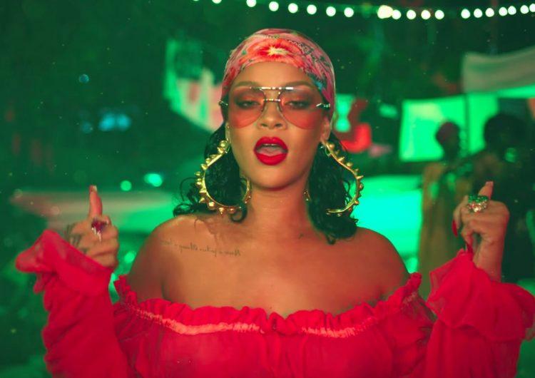 R9 ain't here yet, so have a Rihanna documentary instead