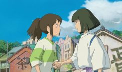 Here are 400 free Studio Ghibli stills for your aesthetic…