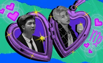 This is a fan letter to BTS' RM: Artist, leader and (unfortunately) Virgo