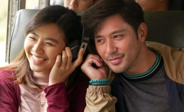 Your next fave quirky Filipino rom-com is coming to Netflix