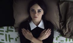 A Wednesday Addams web series exists (and it's all about…