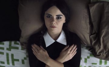 A Wednesday Addams web series exists (and it's all about adulting)