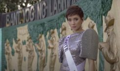 A fearless, Caviteño bi queen might be our future Miss…