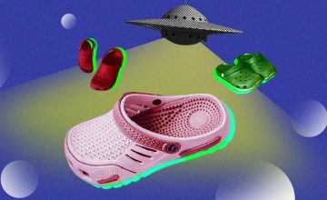 It's time we stopped hating on Crocs