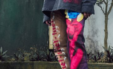 This Baguio-based brand reimagines heaven and hell through sustainable clothes