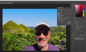 This Adobe feature can spot what's 'shopped or not