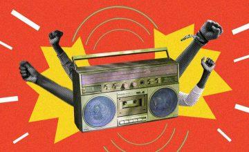 To challenge public thought, AM radio needs to speak up