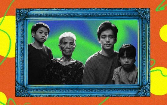 Am I mentally prepared for Joshua Garcia in 'Ang Mga Kaibigan ni Mama Susan'?