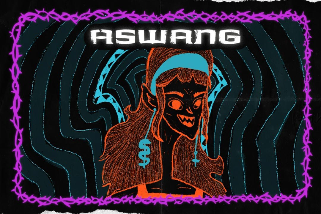 aswang philippine mythology soulmate