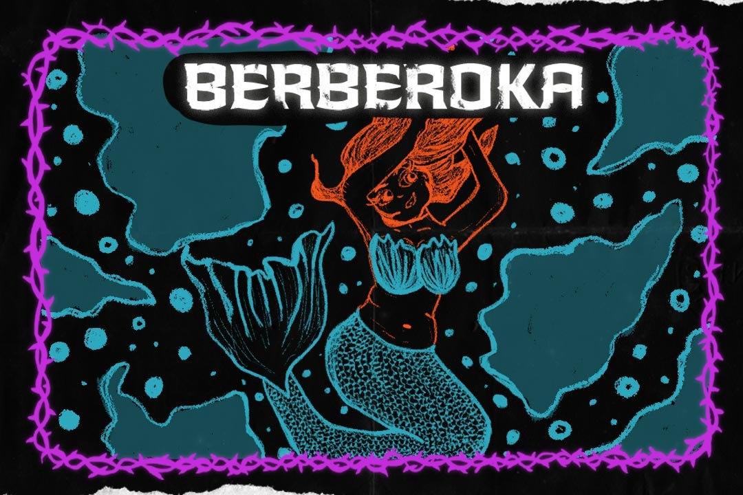 berberoka philippine mythology soulmate