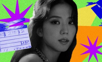 Is the world ready for lead actress Jisoo? (Even BLINKs aren't)