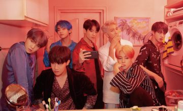 These 7 celebs are certified ARMYs (maybe even more than you)