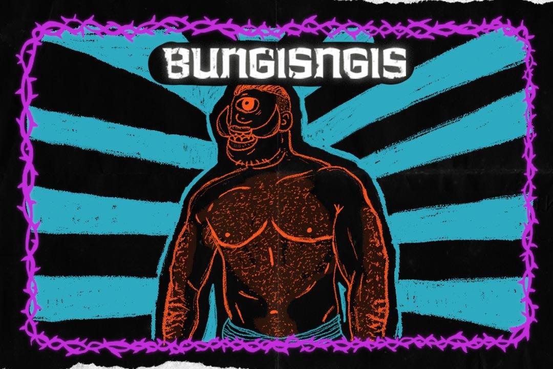 bungisngis philippine mythology soulmate