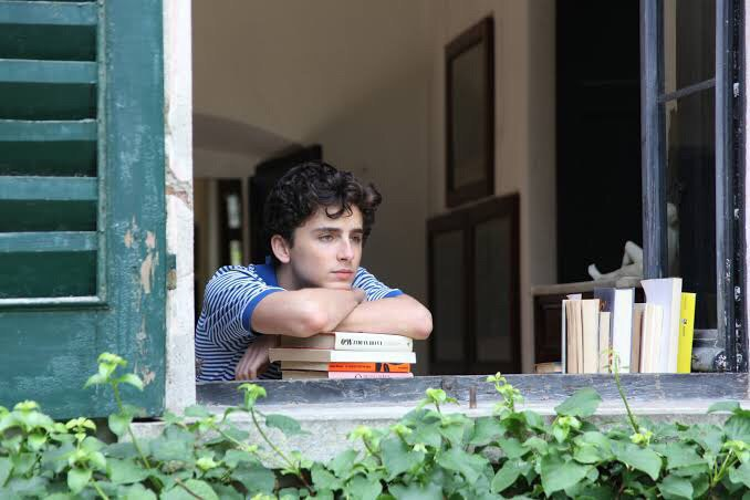Here's the 'CMBYN' sequel update you need
