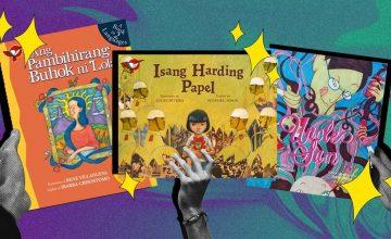 6 Filipino children's stories tackling hard-hitting social issues