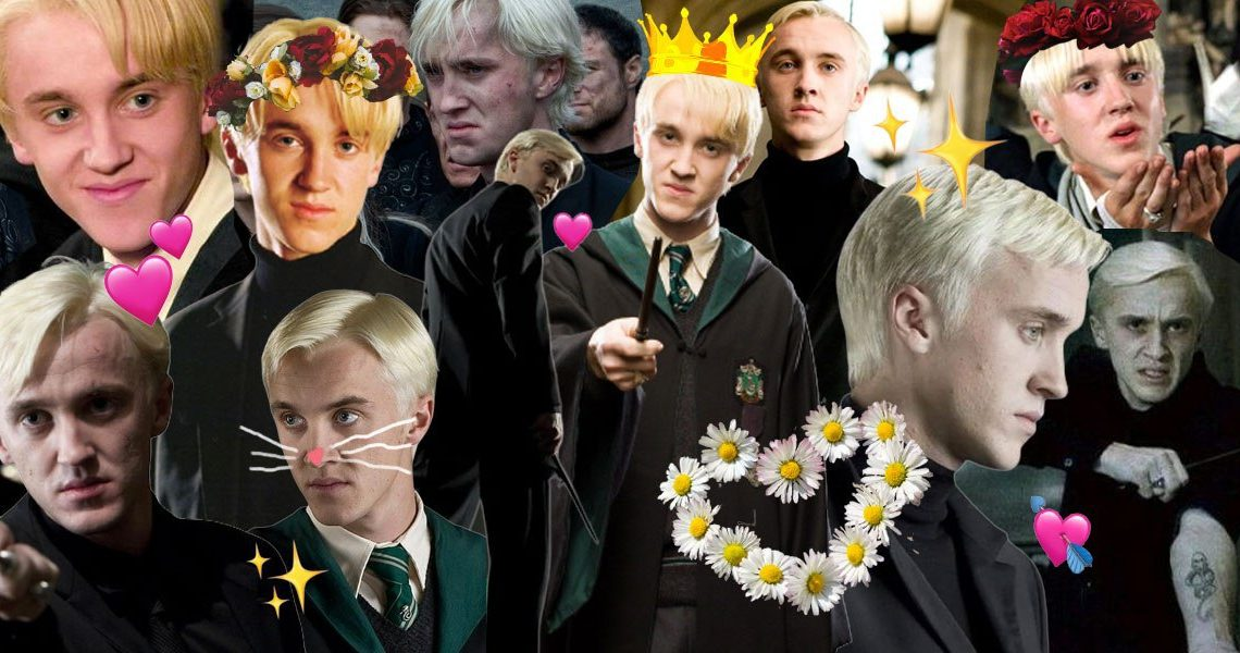 I'm a Draco Malfoy apologist—what about it?