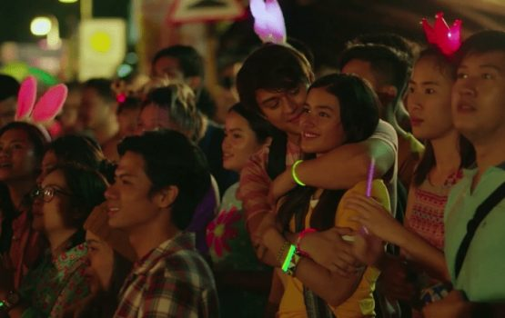 The best LizQuen film (so far) is coming to Netflix