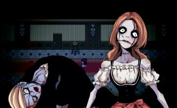 7 horror video games for people not in the Halloween mood (yet)