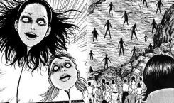 10 Junji Ito comics that still haunt us to this…