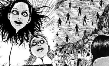 10 Junji Ito comics that still haunt us to this day