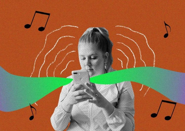 Google is ready to help you find you that song (just sing it)