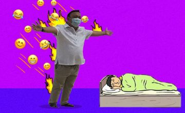 How to kill a meme feat. Harry Roque
